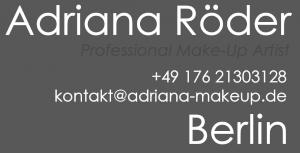 Adriana Projekt Kontakt oben berlin trans